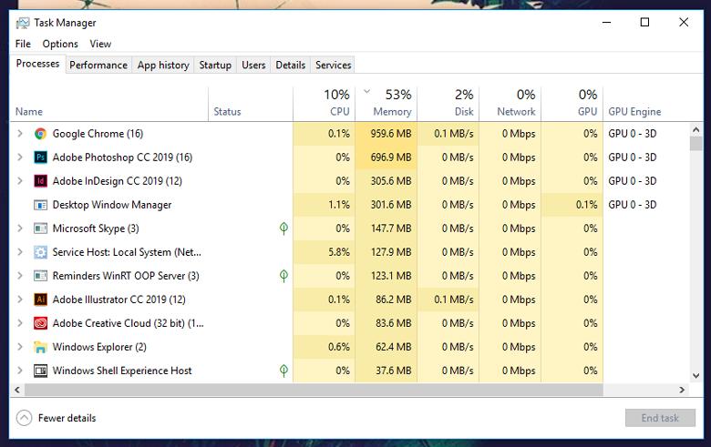 Bilgisayarım Yavaş çalışıyor